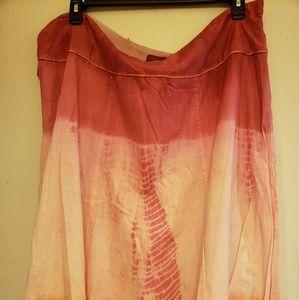 Dresses & Skirts - Colorful Skirt